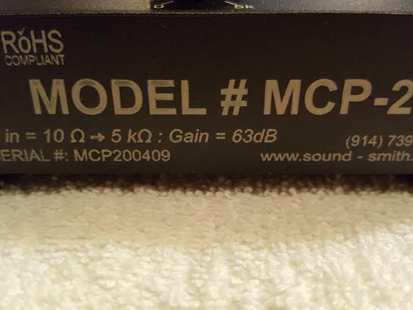 Soundsmith MCP-2