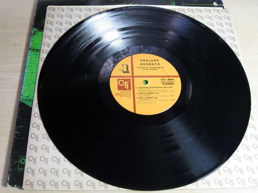 Deodato - Prelude  - 1973 CTI Records CTI 6021