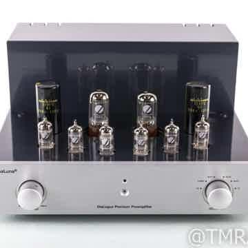 Dialogue Premium Stereo Tube Preamplifier