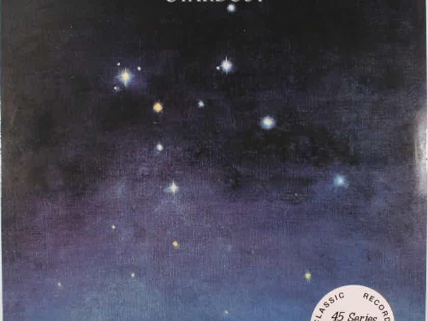 Willie Nelson Stardust Classic Records 180 Gram Audiophile 45 RPM 4 LP Set