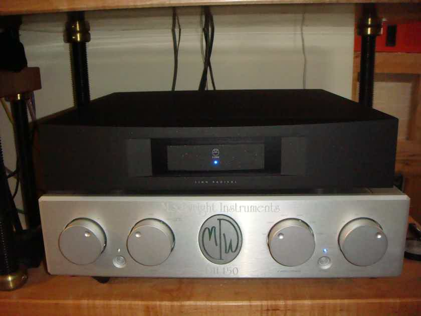 Linn LP-12 - fully upgraded in great condition