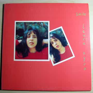 Laura Nyro  - Smile  - 1976 Columbia  C 33912
