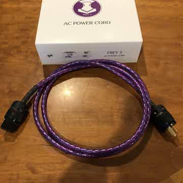 Nordost Frey 2 Power Cord