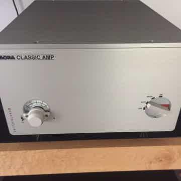 Nagra Classic amp