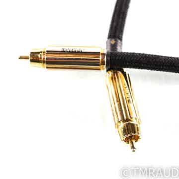 CDA2M Coaxial Digital RCA Cable