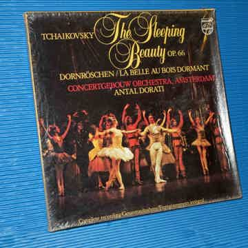 "TCHAIKOVSKY / Dorati  - ""The Sleeping Beauty"" Complete ..."