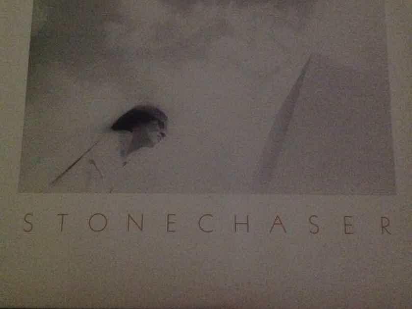 Jesse Roden - Stonechaser Island Records Vinyl LP NM