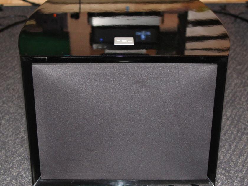 REL Acoustics G1 Ref Subwoofer Top Ref Sub !