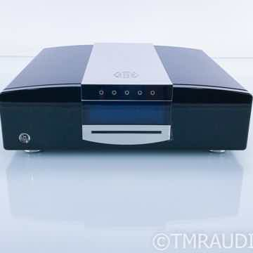 MBL Corona C31 CD Player / DAC