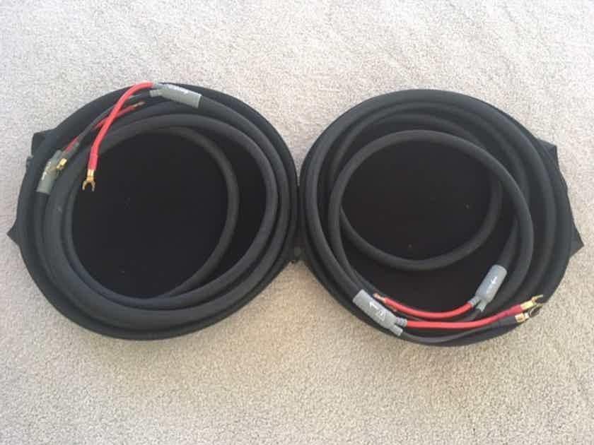 Shunyata Research Delta Speaker Cable