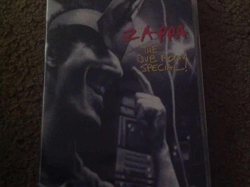 Frank Zappa The Dub Room Special!
