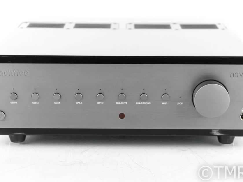 Peachtree Nova 300 Stereo Integrated Amplifier; Remote (22803)