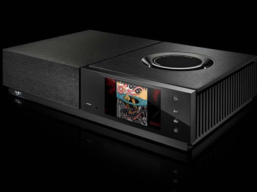 Naim Audio Uniti Nova New Stock