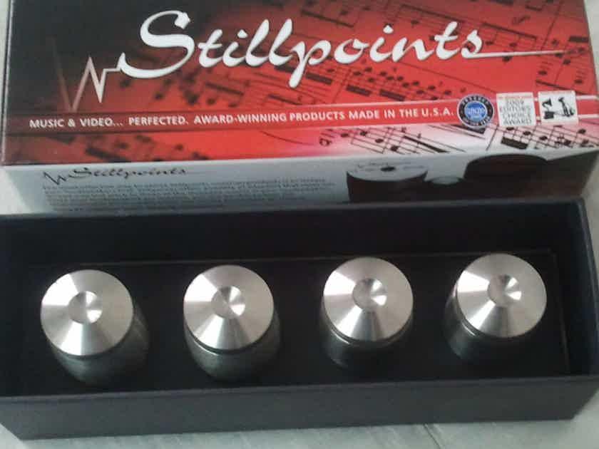 Stillpoints Ultra SS set of 4