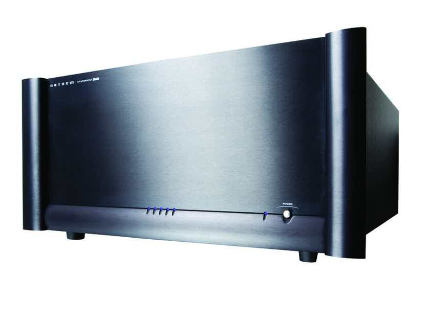 Anthem P5- 5 Channel Amplifier
