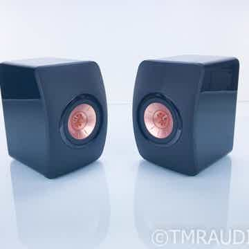 LS50 50th Anniversary Bookshelf Speakers