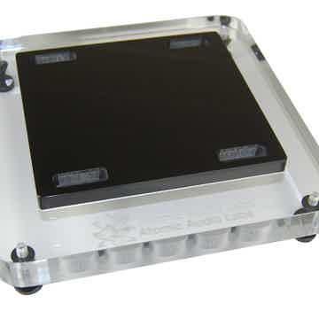 Atomic Audio Labs Roon Nucleus Platform