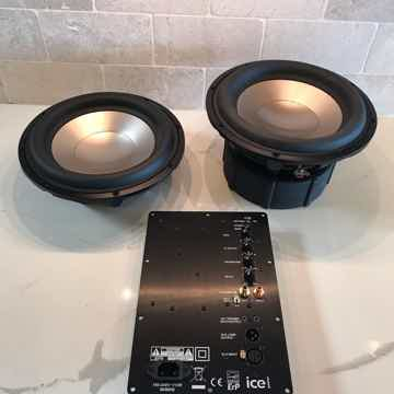 Seas Subwoofer L26Roy