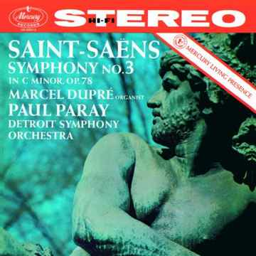 Saint0-Saens: Symphony No.3 in C Minor  ((Remastered 2015))