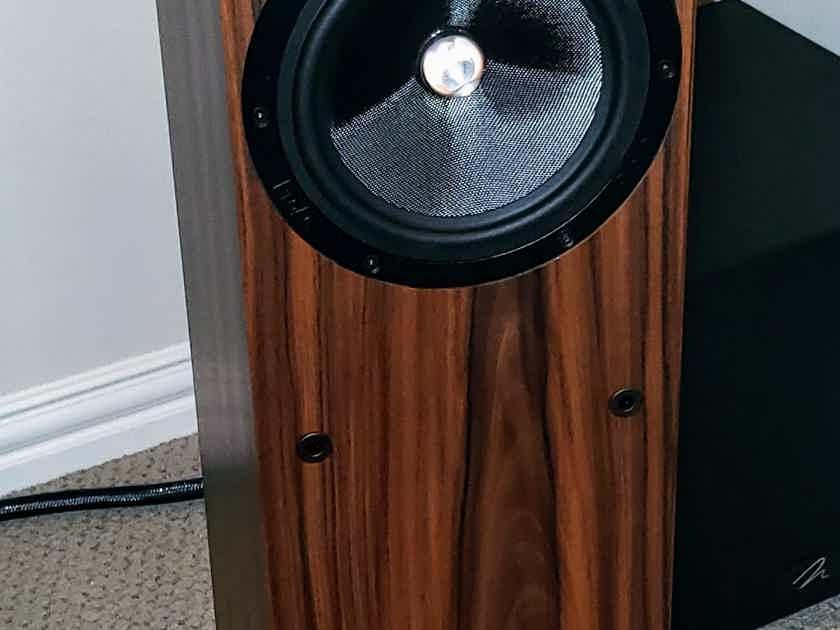 ProAc Response D20R Loudspeakers in Rosewood