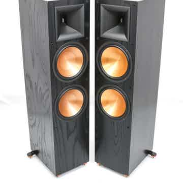 RF-7 II Floorstanding Speakers