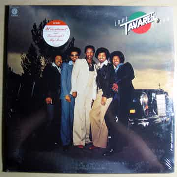 Tavares - Love Storm 1977 MINT SEALED Vinyl LP Capitol ...