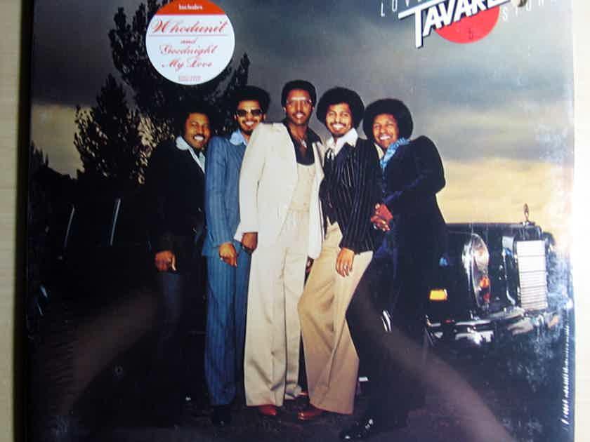 Tavares - Love Storm 1977 MINT SEALED Vinyl LP Capitol Records STAO-11628