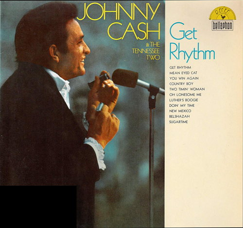 Johnny Cash and  & The Tennessee Two