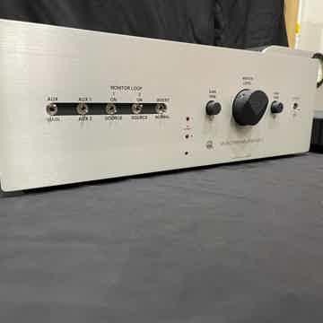 Atma-Sphere MP-3 Brand New In Gold, 220-240V Fully Opti...