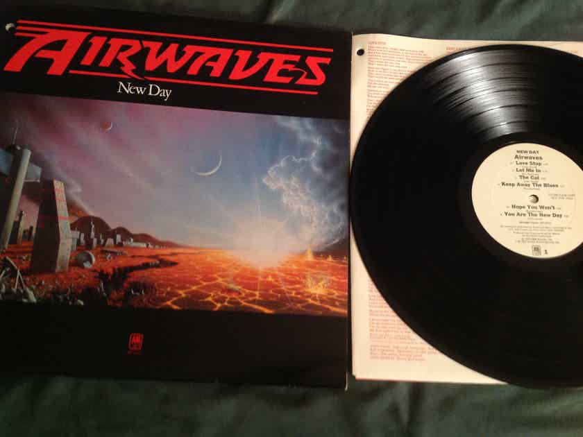 Airwaves  New Day