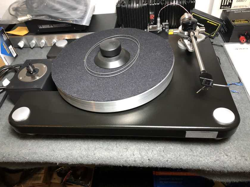 VPI Industries Scout Turntable w/ orig boxes no cart