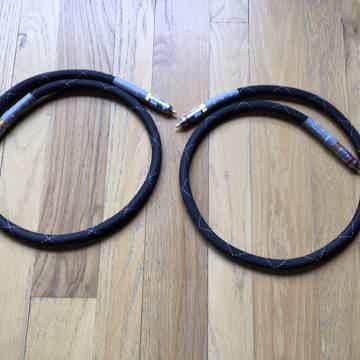 Harmonic Technology  Interconnect Pair Pro-Silway II RCA
