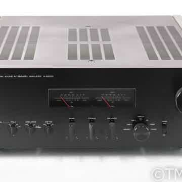 A-S2100 Stereo Integrated Amplifier