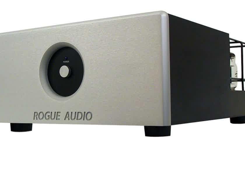 Rogue Audio M-180 monoblock power amplifier