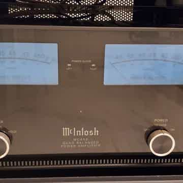 McIntosh MC452 and C52 as Bundle