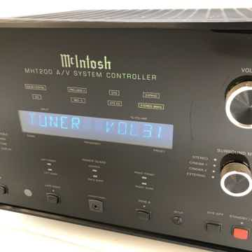 McIntosh MHT-200