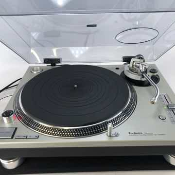 "KAB Electro-Acoustics / Technics SL-1200MK5 ""Audiophile..."