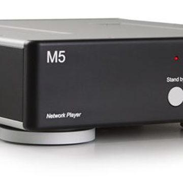 Bricasti Design M5