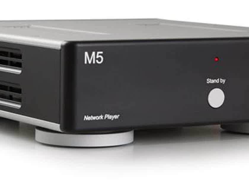 Bricasti Design M5 Network Player