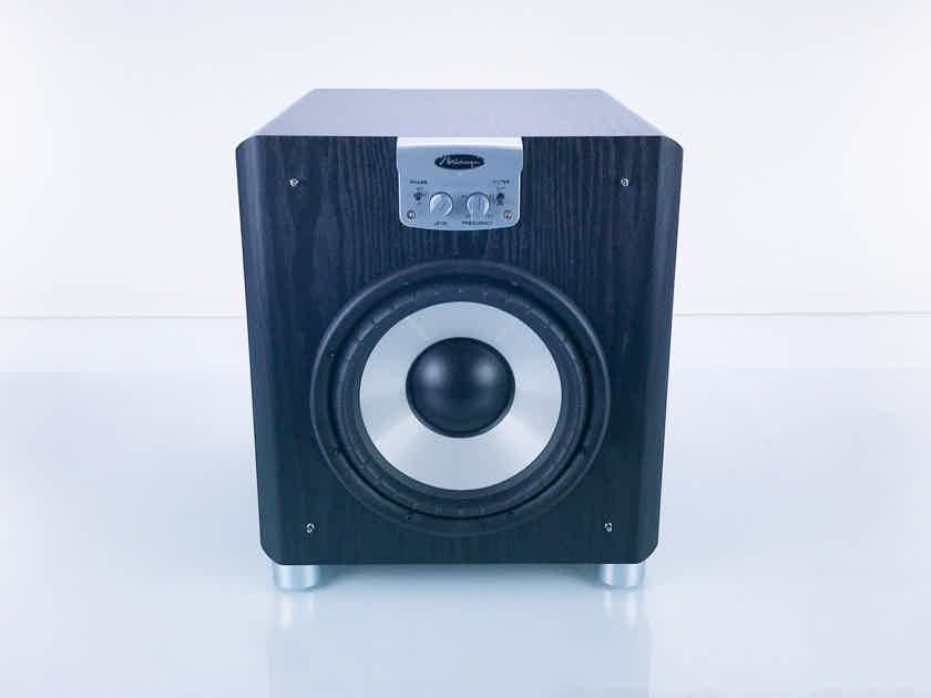 """Mirage Omni S10 10"""" Powered Subwoofer; S-10 (17332)"""
