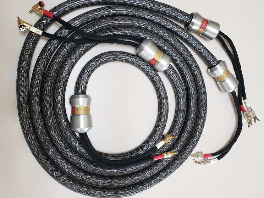 Kimber Kable KS 3035 Speaker Cable 10ft