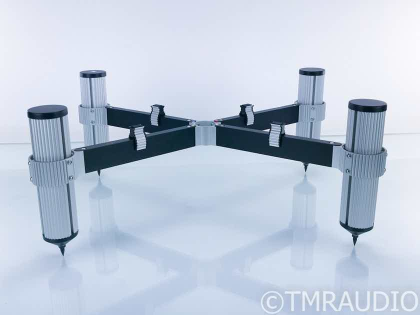 Sound Tech Rack of Silence 1; Single Component Stand (18213)