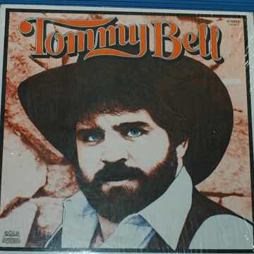 """TOMMY BELL   - """"Tommy Bell"""" - Gold Sound 1982 SEALED!"""