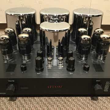 Ayon Audio TRITON III GEN4