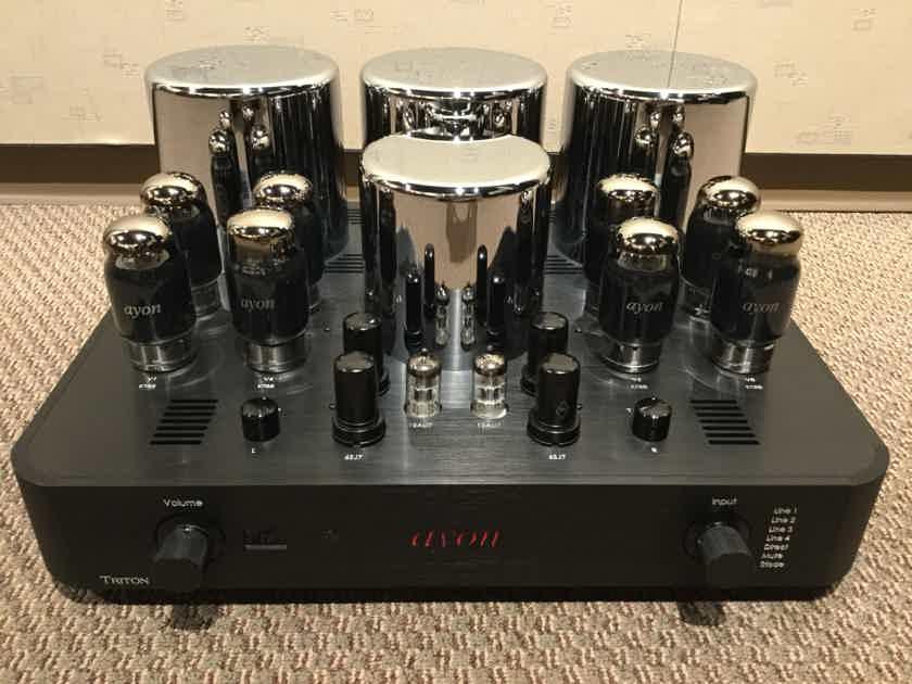 Ayon Audio TRITON III GEN 3