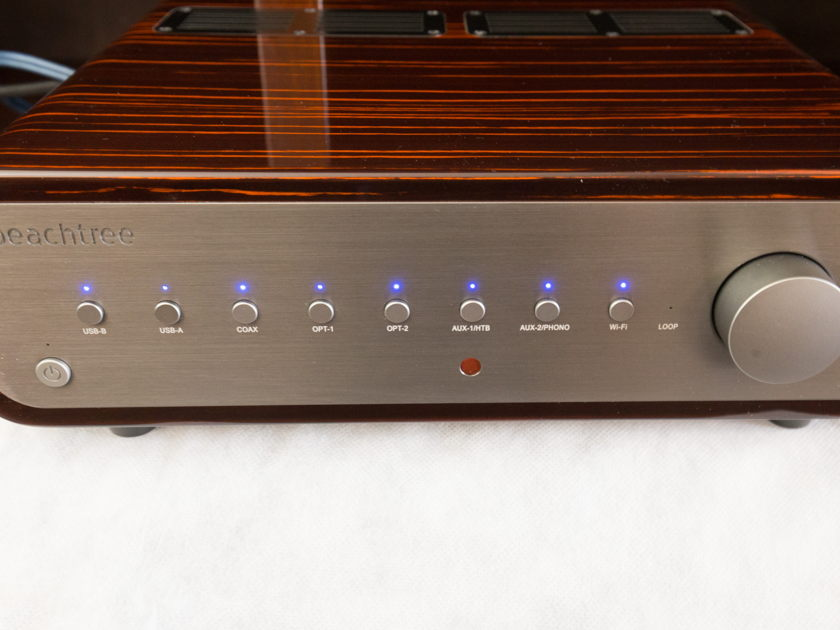 Peachtree Audio Nova 150