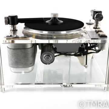 Clearaudio Matrix Vacuum Record Cleaner