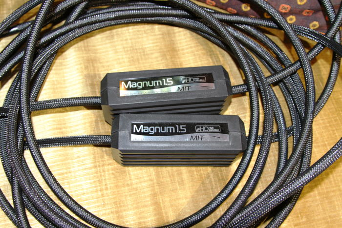 MIT Cables