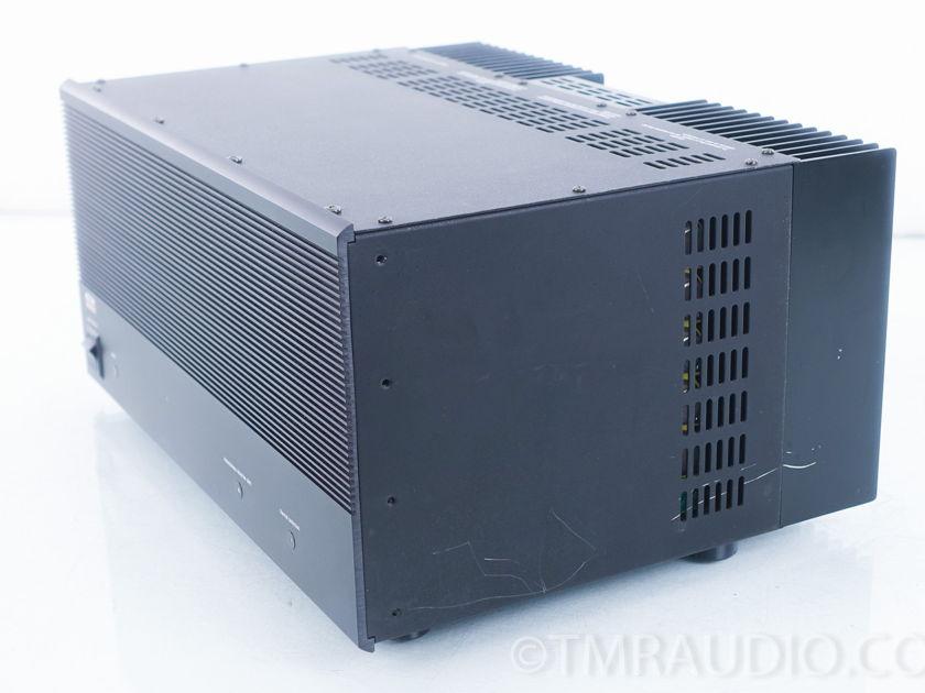 Adcom GFA-565 Mono Power Amplifiers; Pair (7781)