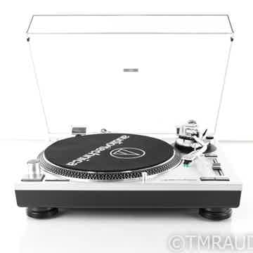 AT-LP120-USB Direct Drive Turntable